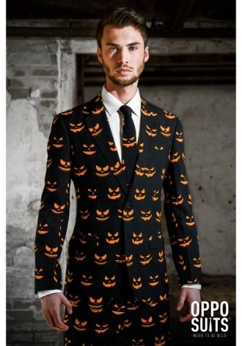 Men's OppoSuits Pumpkin Suit