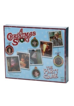 WizKids Game - A Christmas Story Party Game