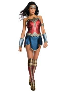 Women's Wonder Woman Movie Costume