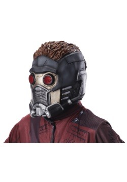 Child Star Lord Mask