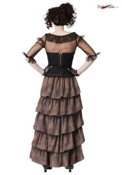 Sweeney Todd's Mrs. Lovett Costume alt1