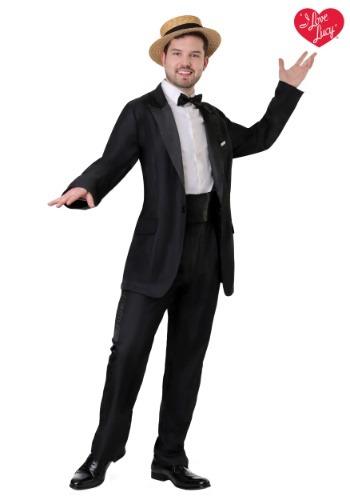 Adult I Love Lucy Ricky Ricardo Costume
