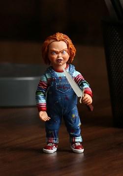 "Chucky 4"" Action Figure"