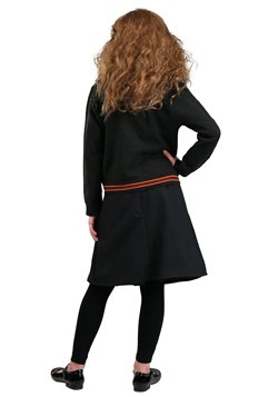 Deluxe Child Hermione Costume Alt 3