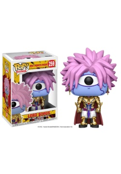 Pop! Anime: One Punch Man- Lord Boros
