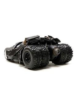 Batman Dark Knight Tumbler 1:24 Die Cast Car w/ Fi Alt 2