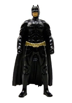 Batman Dark Knight Tumbler 1:24 Die Cast Car w/ Fi Alt 3