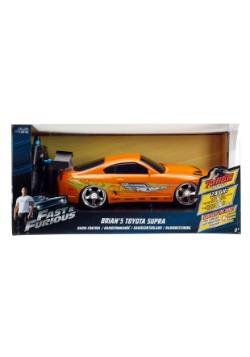 Fast & the Furious Toyota Supra 1:16 RC