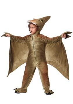 Kids Pterodactyl Costume