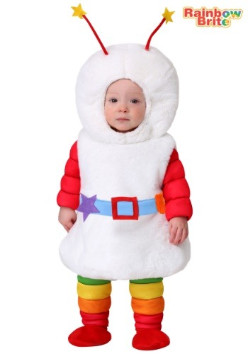 Rainbow Brite Infant Sprite Costume