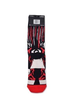WWE Finn Balor 360 Knit Odd Sox