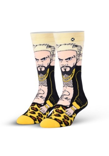 Enzo Amore WWE 360 Knit Odd Sox