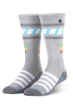 Future Kicks Back to the Future Odd Sox