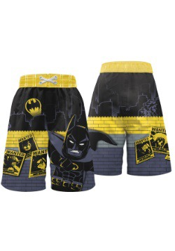 LEGO Batman Boys Swim Trunks