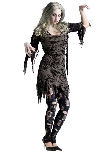 Living Dead Costume For Adults