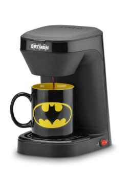 Batman Single Brew Coffee Maker