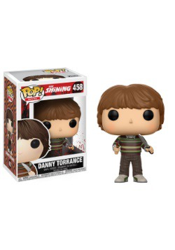 Pop! Movies: The Shining- Danny