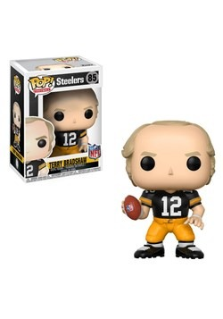 Pop! NFL Legends: Terry Bradshaw (Steelers)