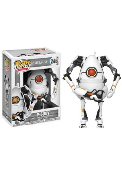 Pop! Games: Portal- P-Body