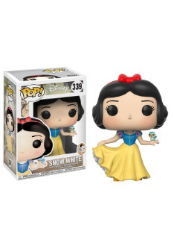 Pop! Disney: Snow White- Snow White