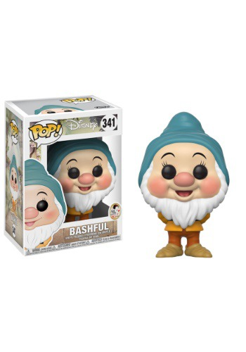 Pop! Disney: Snow White- Bashful