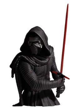 Star Wars Kylo Ren Mini Bust