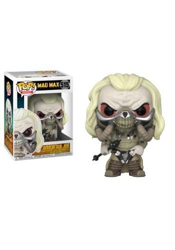Pop! Movies Mad Max Fury Road Immortan Joe w/ Chase