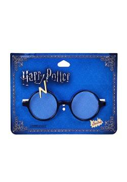 Harry Potter Lightning Bolt Glasses