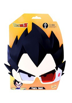 Vegeta Glasses