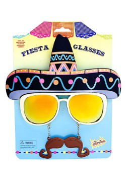 Sombrero Glasses