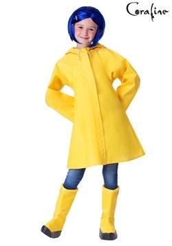 Child Coraline Costume1