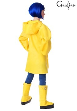Child Coraline Costume3