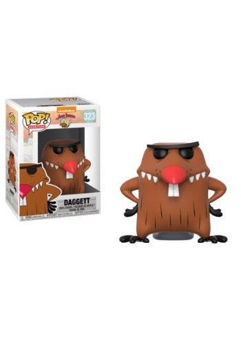 Pop! TV: Angry Beaver- Dagget