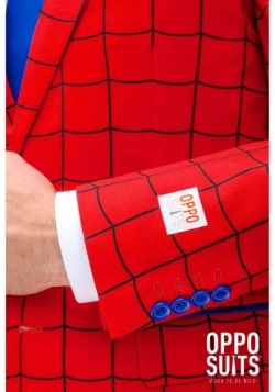 Men's OppoSuits Spider-Man Suit Sleeve