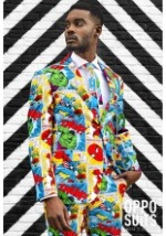 Men's OppoSuits Marvel Comics Suit