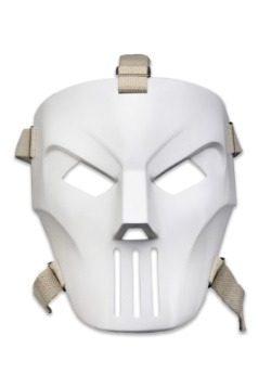 TMNT Casey Jones Prop Replica Mask