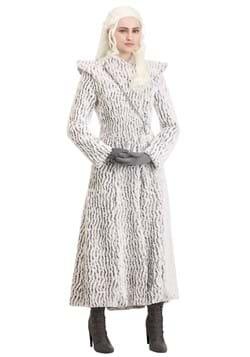 Dragon Queen Women's Costume Winter