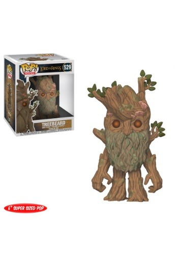 Pop! Movies: The Lord of the Rings - Treebeard 6""
