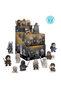 Mystery Mini Blind Box: The Lord of the Rings