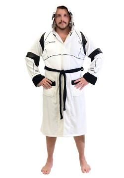 First Order Stormtrooper Fleece Robe