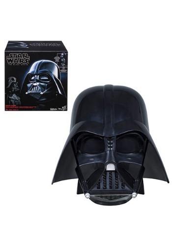 Star Wars Black Series Helmet Darth Vader