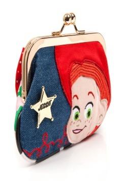 Irregular Choice Toy Story Yeehaw Jesse Clutch Purse3
