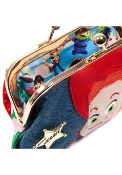 Irregular Choice Toy Story Yeehaw Jesse Clutch Purse4