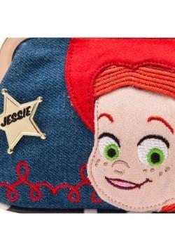 Irregular Choice Toy Story Yeehaw Jesse Clutch Purse5