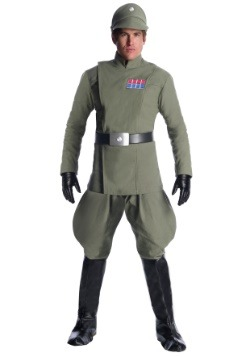 Adult Premium Imperial Officer Costume