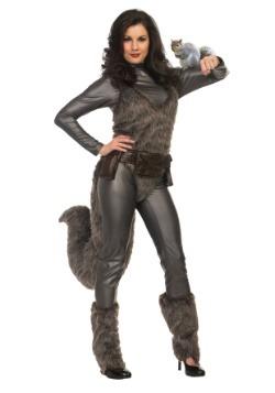 Premium Squirrel Girl Women's Costume