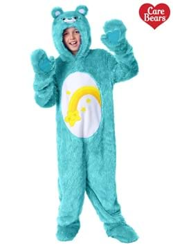 Care Bears Wish Bear Kids Costume