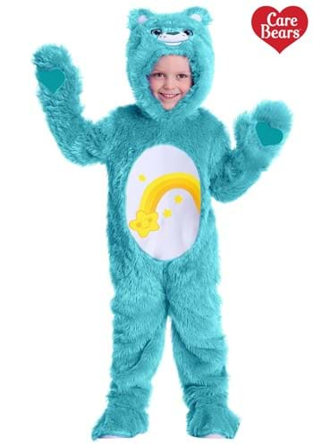 Care Bears Wish Bear Toddler Costume