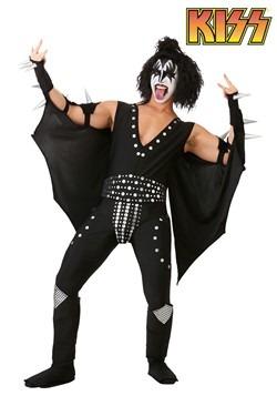 Demon Costume KISS alt2