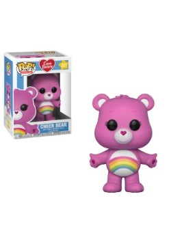Pop! Animation: Care Bears Cheer Bear
